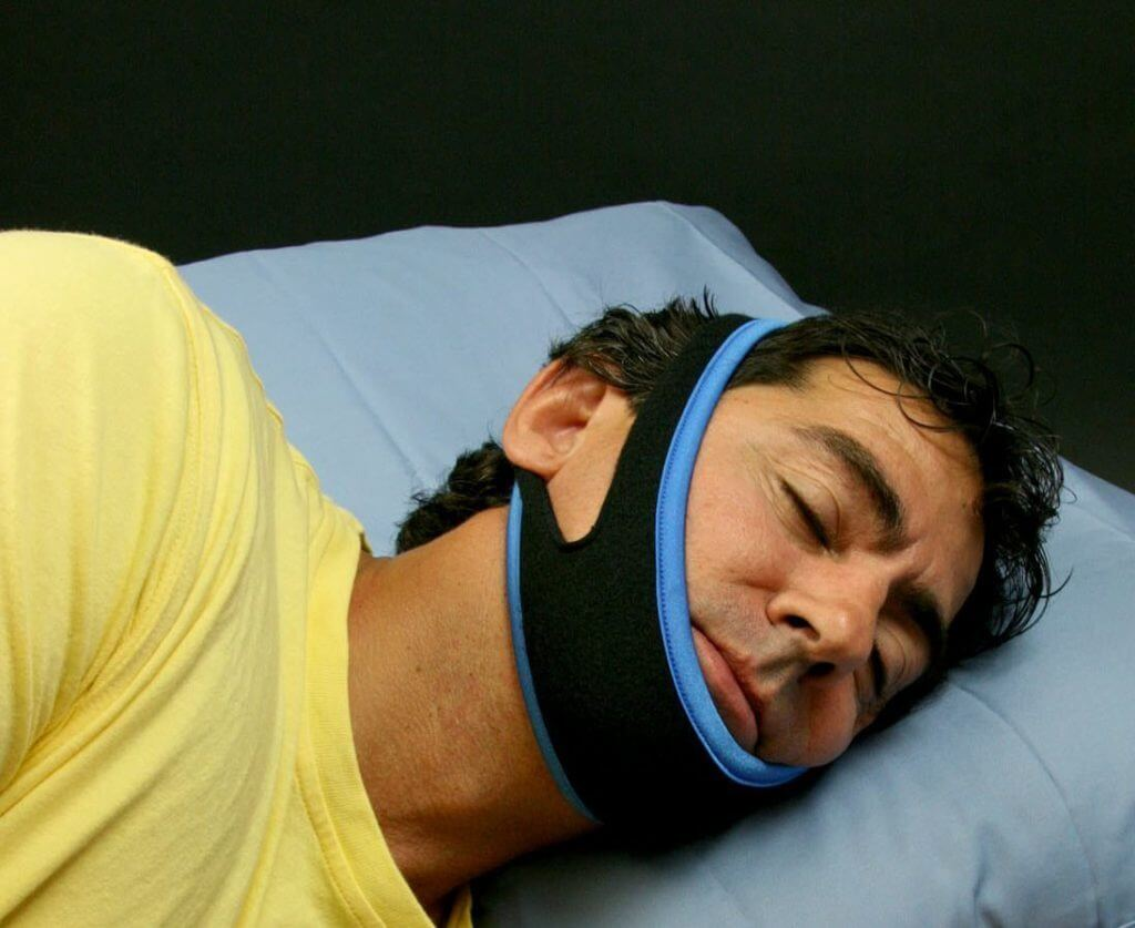 Средство от храпа snore free