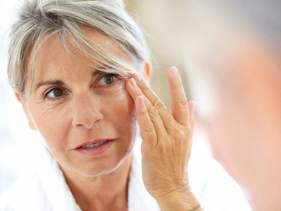 Как сделать кожу упругой после 198