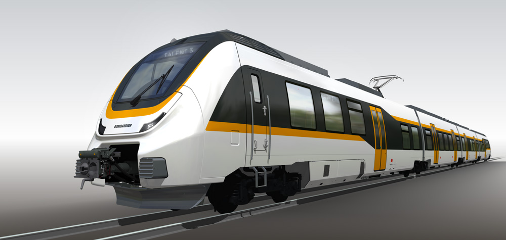 [AT] Court has decided: Bombardier will built the next generation regional trains for ÖBB