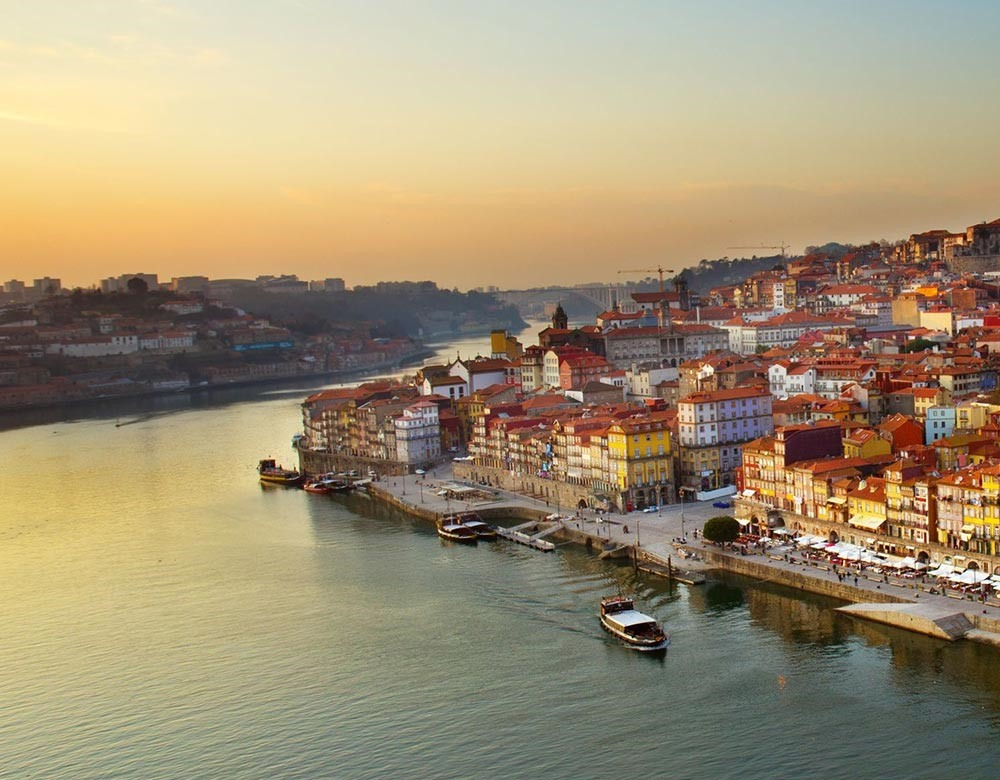 Valley Tours Lisbon, Porto & The Douro Valley Tour | Rail Discoveries