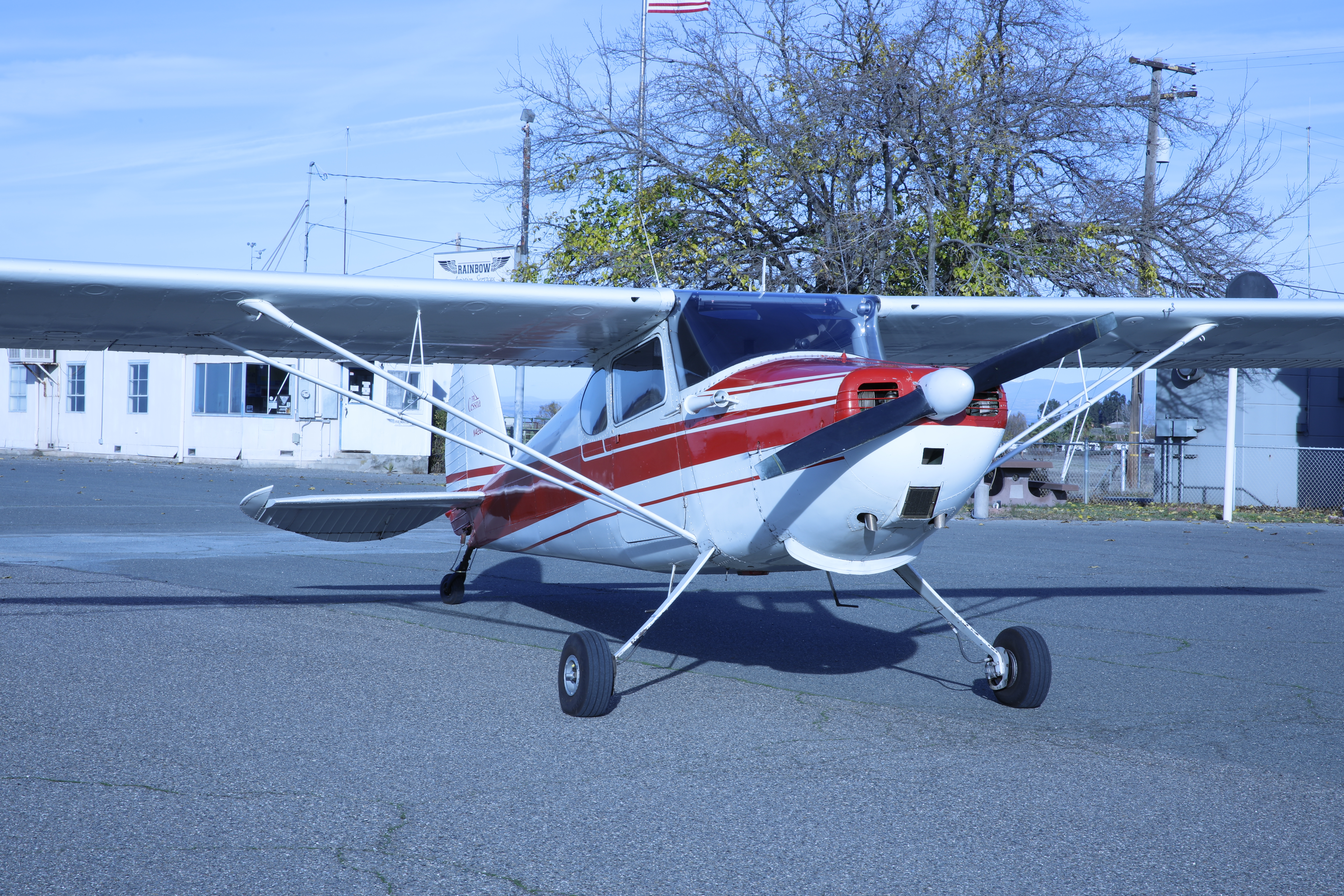 Sport Airplane For Sale 15 Day Light Sport Repairman Maintenance Course Rainbow Aviation
