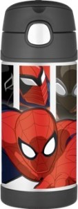 Spiderman Thermos
