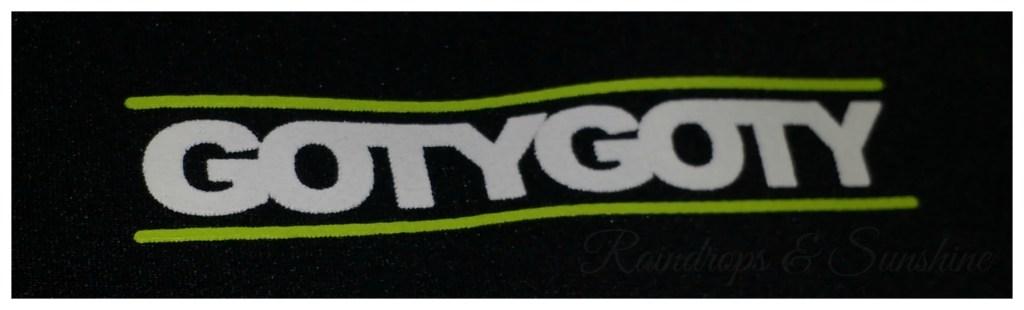 GotyGoty Header