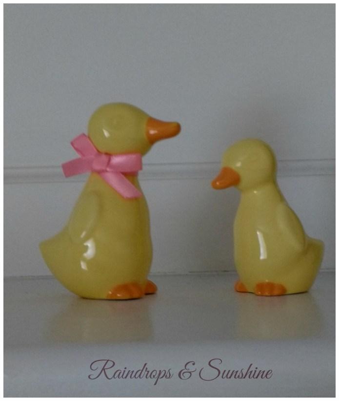 Hallmark Easter Duck