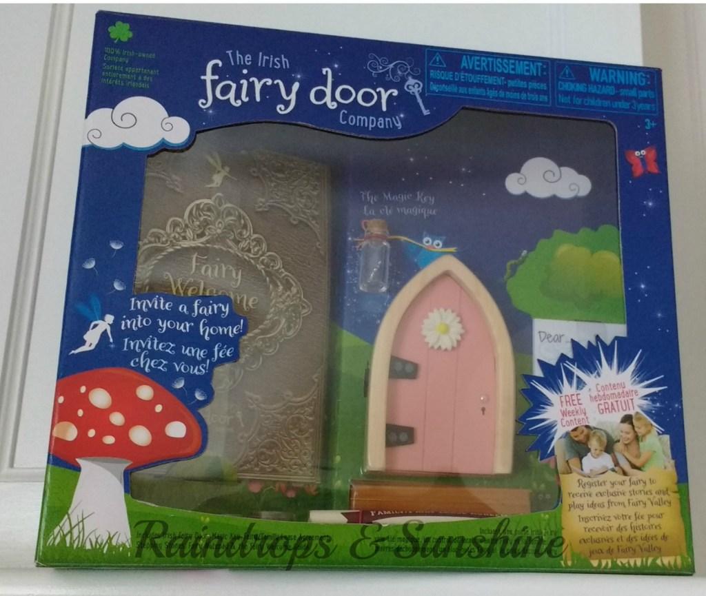 Invite a Fairy into Your Home