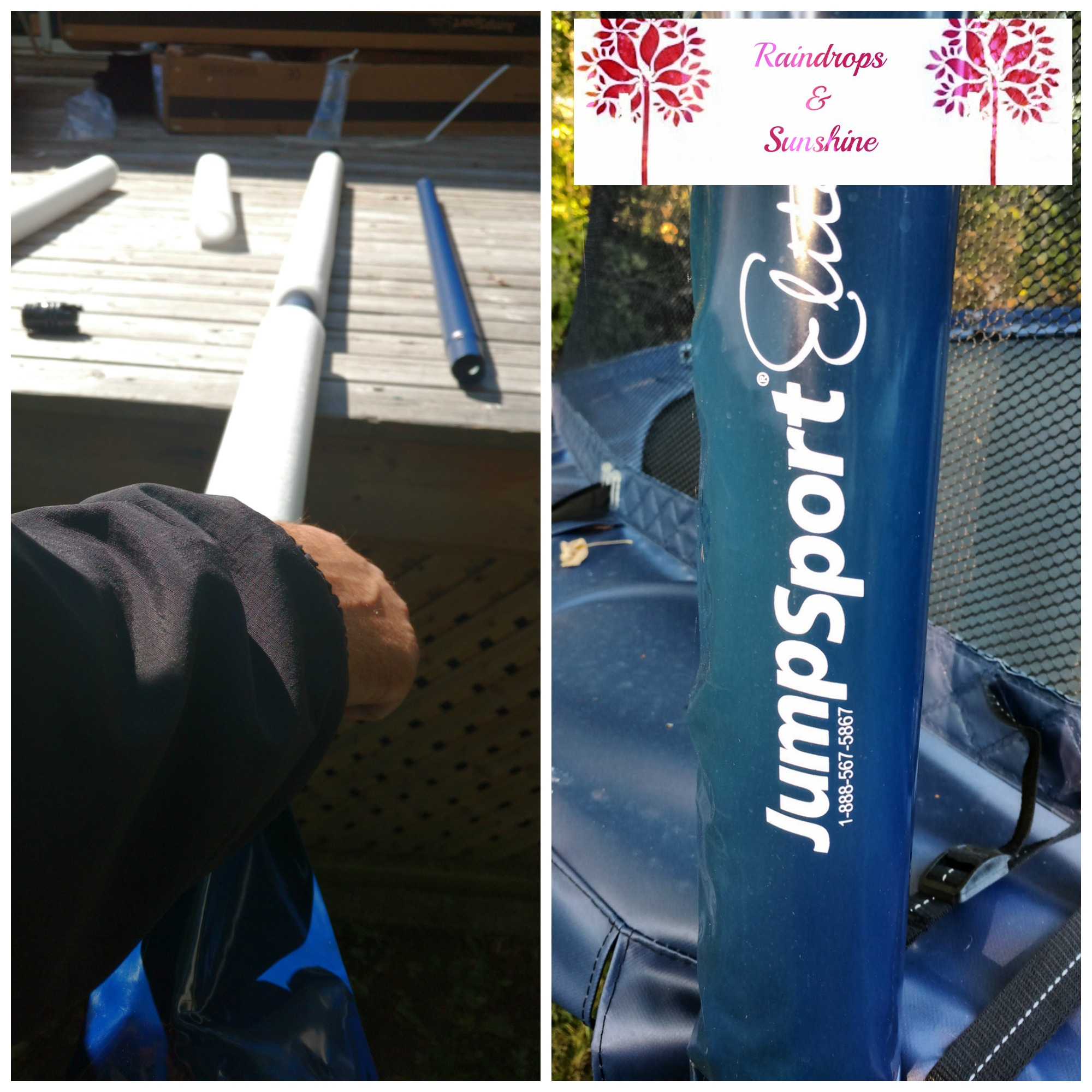 Review Jumpsport Elite Basketball Trampoline Package: Keep Your Family Active With A JumpSport Elite Trampoline
