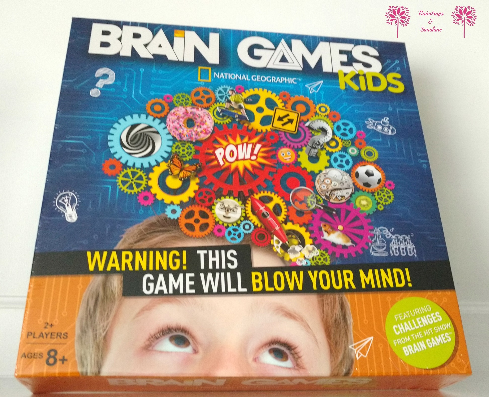Brains Games Gift Ideas From National Geographic Kids Natgeokidsinsider