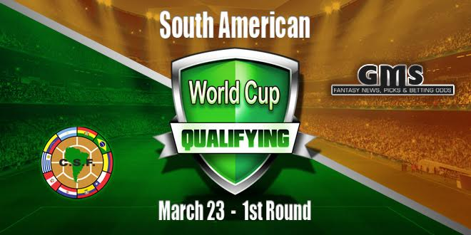 South America World Cup