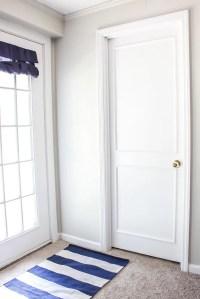 DIY Louvered Closet Door Makeover | Big Bang for Your Buck