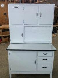 Hoosier Cabinet Restoration Parts