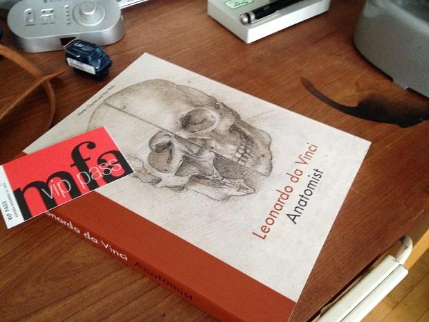 daVinci_AnatomyBook