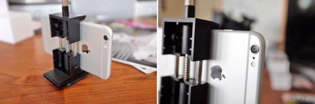 iPhoneMountAndCamera