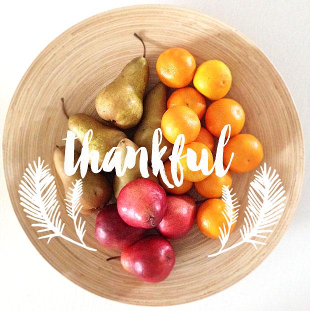 thanksgiving last minute centerpiece ideas