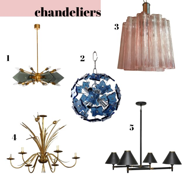 best chandeliers modern antique