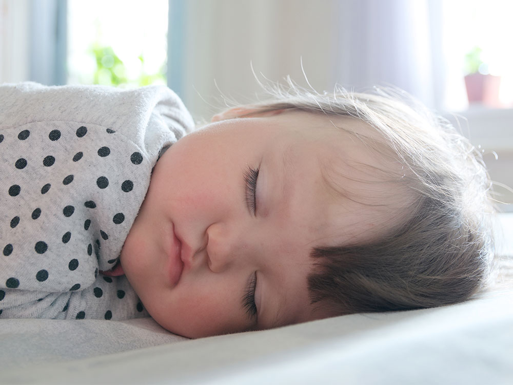 Toddler sleep what to expect Raising Children Network