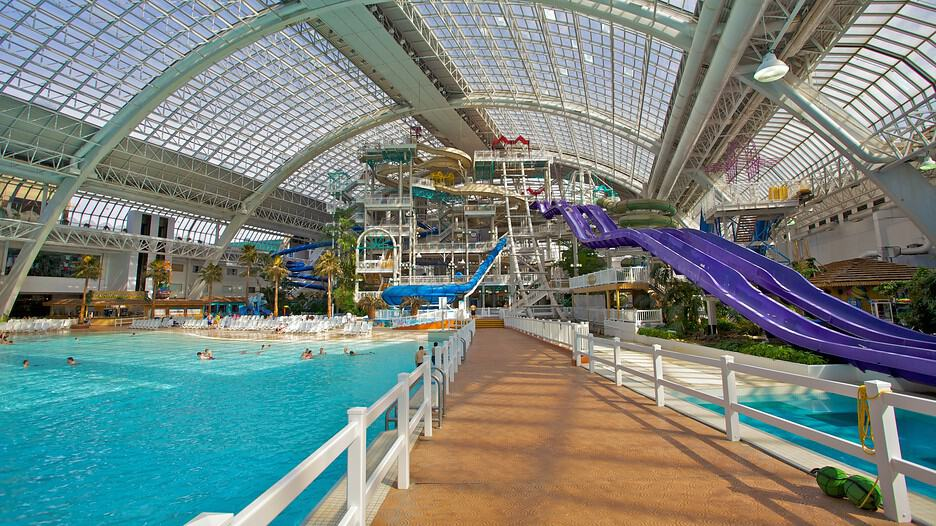 Zwembad De Boogert How To Survive Toddler Time At West Edmonton Mall