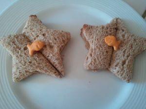 """""""Starfish"""""""