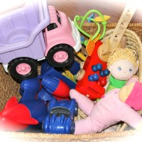 Clean Toys, Green Toys and Toys Made Close to Home