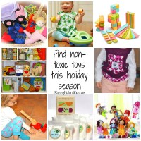 Green Toys Made Close to Home