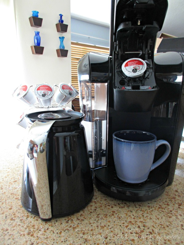 Seattle's best keurig