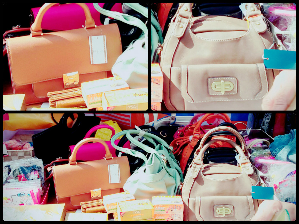 Yokosuka Golden Week Bazaar  : Handbags