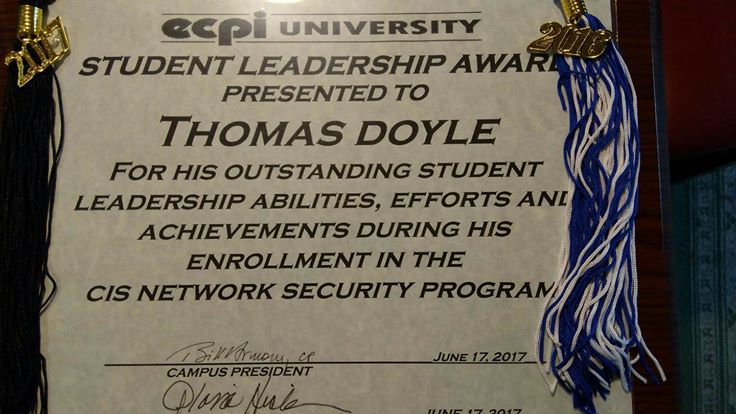 Certificate of Achievement Archives - Raleigh Chapter of ISSA - - certificate of achievement for students