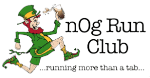 nOg Run Club run @ Raleigh Beer Garden | Raleigh | North Carolina | United States