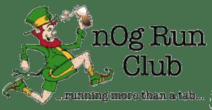 nOg Run Club run @ Raleigh Beer Garden | Raleigh | North Carolina | United States