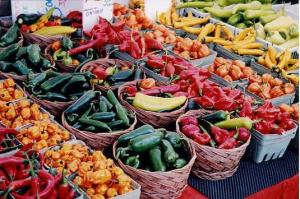 Raleigh Farmer's Market @ Raleigh Farmers Market | Raleigh | North Carolina | United States