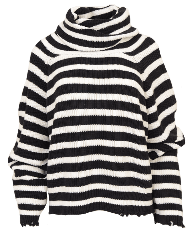 Alexi turtleneck sweater