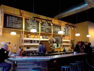 Jubala Coffee Cafe