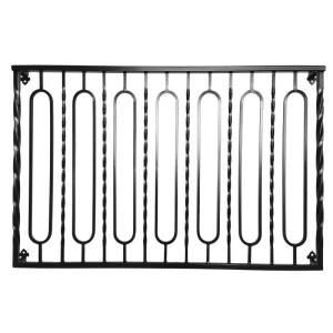 Wrought Iron Juliet Balcony B3