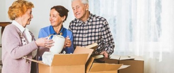 A 3-Step Downsizing Plan for Seniors