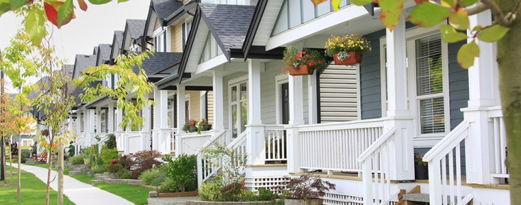3 Things to Do When Your Neighbors List Their Home for Sale