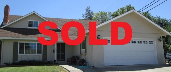 SOLD – 45 Sierra Ave, Rio Vista 4bds/2bths 1816sf