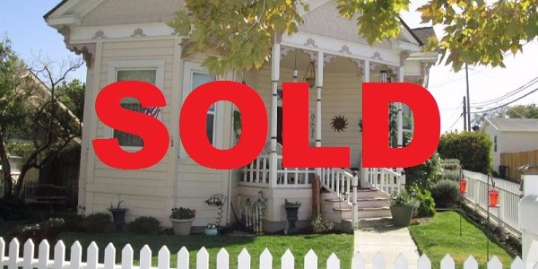 SOLD – 221 Bruning Ave, Rio Vista 2bds/1bth 1348sf