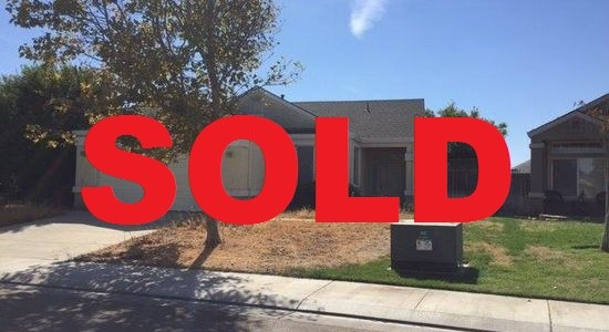 SOLD – 573 Anderson Way, Rio Vista, 3bds/2bths 1617sf