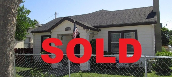 SOLD 305 A St, Isleton 3bds/2bths, 1316sf