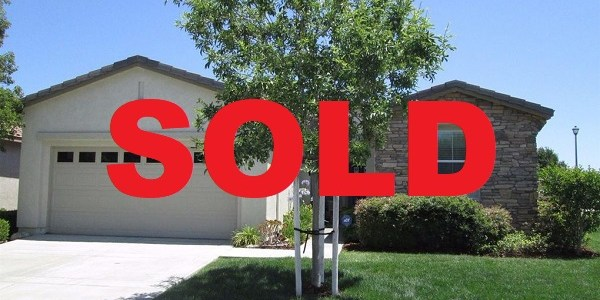 SOLD – 800 Livingston Pl. Rio Vista, 2bds/2bths 1579sf