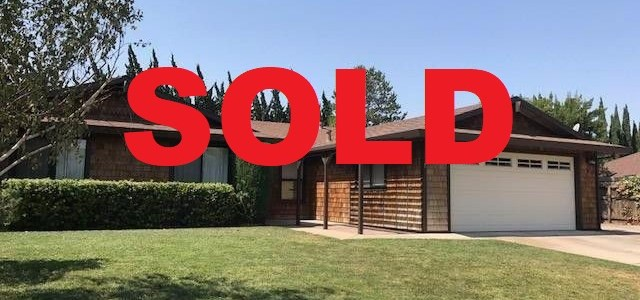 SOLD 7 ESPERSON CT. Rio Vista, CA 3bds/2bths 1640sf