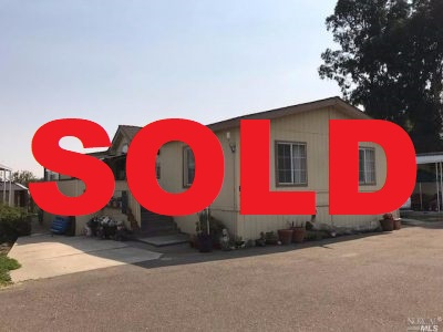 SOLD – 841 W Brannon Island Rd.  Isleton 3bds/2bths 1560sf Mobile Home