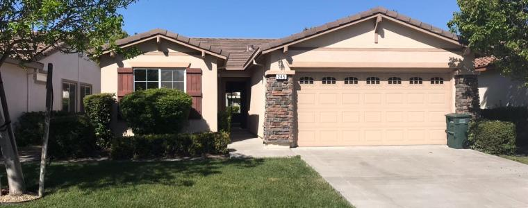 245 SAGE MEADOWS DR Trilogy at Rio Vista 2bd/2bth 1439sf