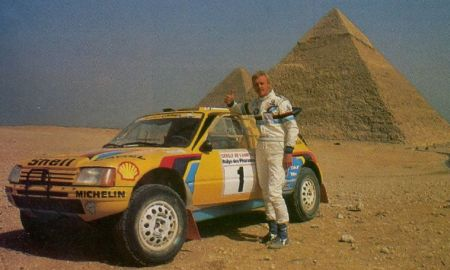 Group B Rally Cars Wallpapers Peugeot 205 T16 Grand Raid 1987 90 Rally Group B Shrine