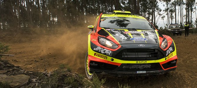 Privateers to get a new WRC championship?