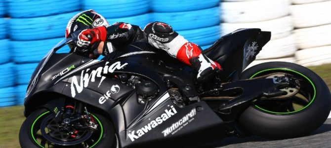 World Superbikes: Rea on brink as Davies clinches double