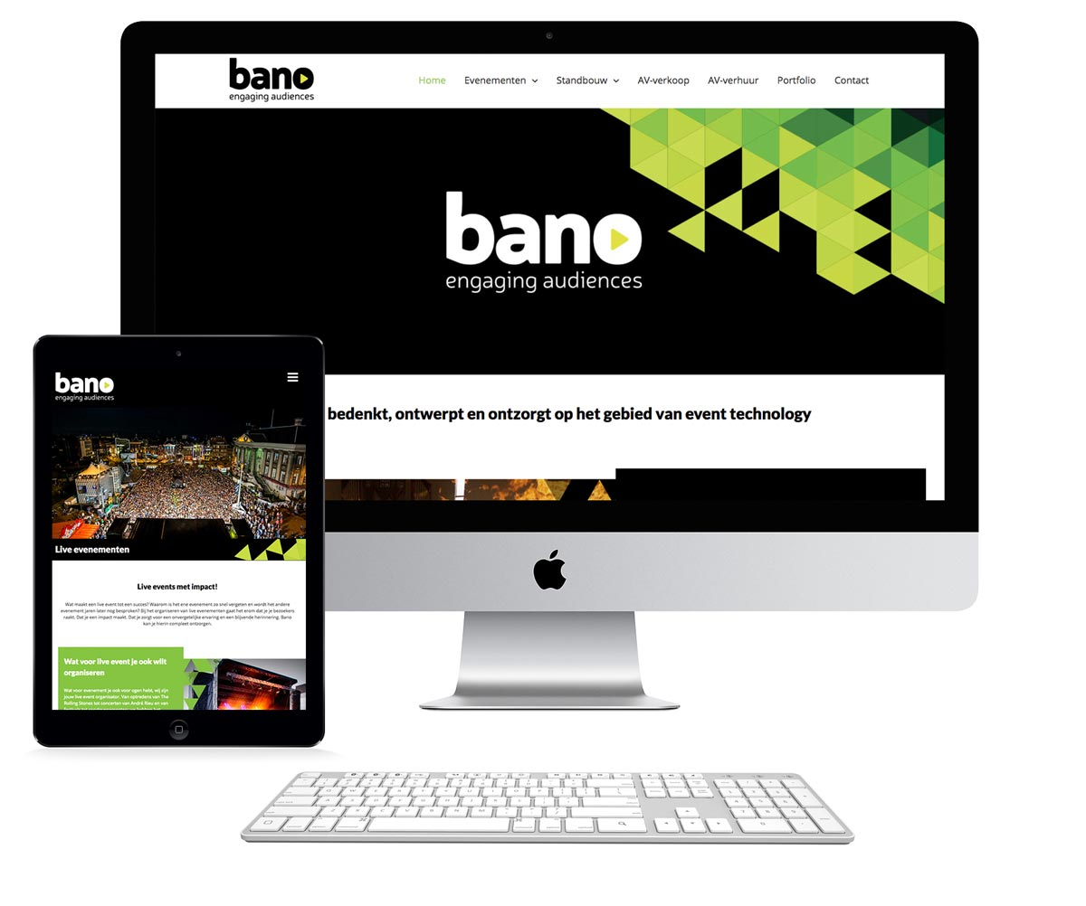 Baño Web Bano Ram Online Marketing