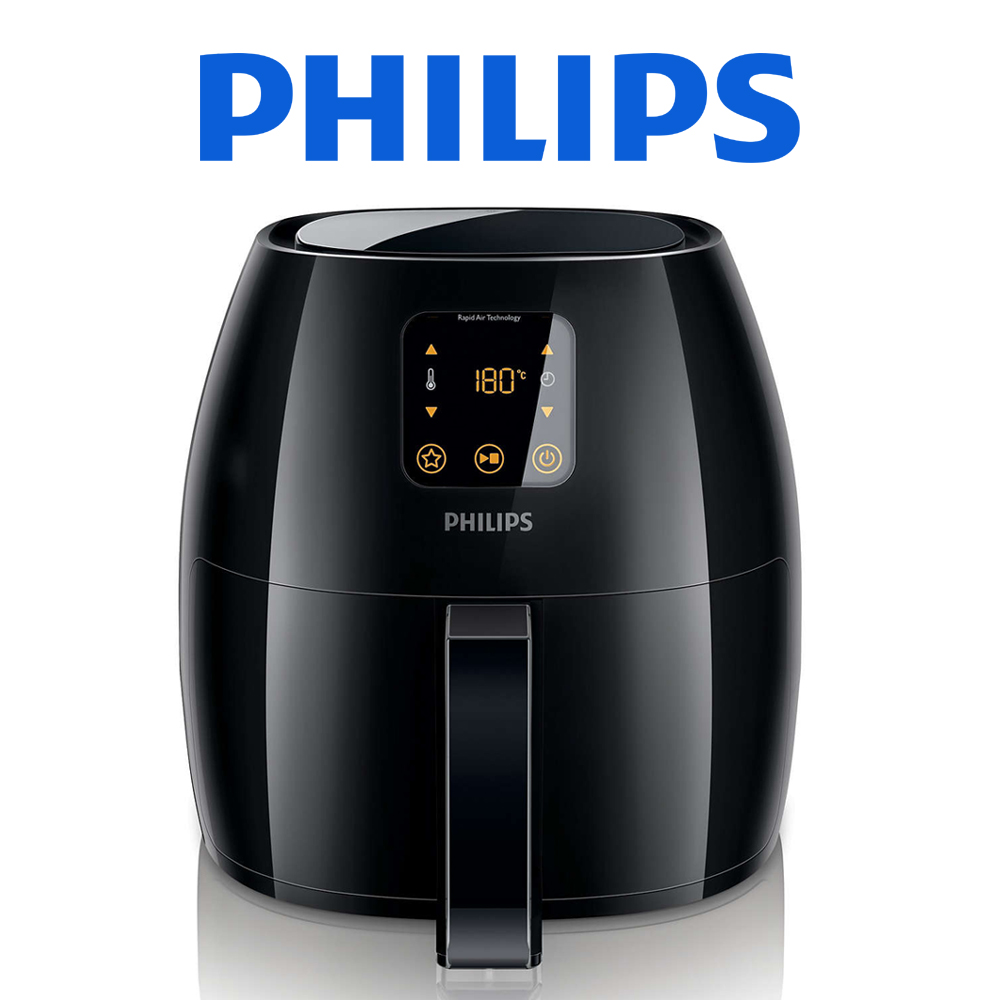 Philipps Online Shop Philips Air Fryer Xl Hd9240 92