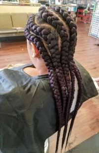 Ohio Hair Braiding | African American Hair Braiding | Ramas