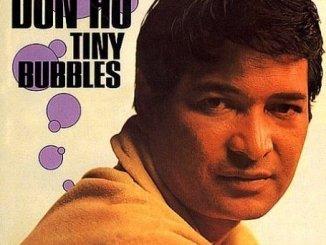 don-ho-tiny-bubbles