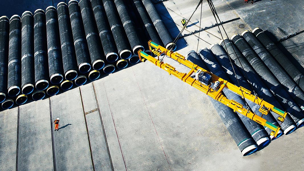 Pipelines  subsea - Ramboll Group